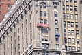 Manhattan - window washers on Whitehall Building Annex 02 (9440338153).jpg