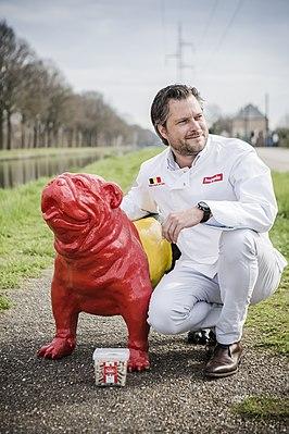 Manuel Goossens