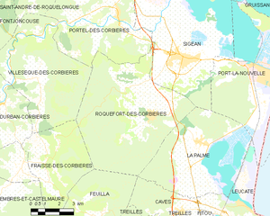 Map commune FR insee code 11322.png
