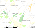 Map commune FR insee code 14419.png