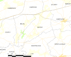 Map commune FR insee code 50569.png