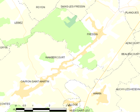 Map commune FR insee code 62871.png