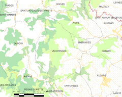 Map commune FR insee code 69258.png