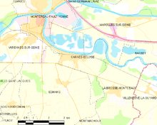 Map commune FR insee code 77061.png