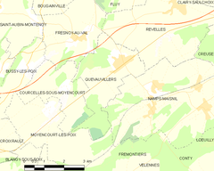 Map commune FR insee code 80656.png