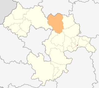 Map of Botevgrad municipality (Sofia Province).png