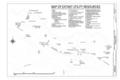 Map of Extant Utility Resources - Grand Canyon Village Utilities, Grand Canyon National Park, Grand Canyon Village, Coconino County, AZ HAER AZ-76 (sheet 2 of 4).png