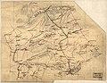 Map of Fauquier County, Va.. LOC 2002627438.jpg