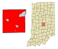 Map of Indianapolis Metropolitan Police Department Jurisdiction.png