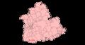 Map of Lebrija (Sevilla).png