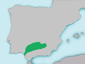 Mapa Squalius palaciosi.png