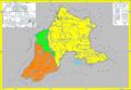 Mapa de São José dos Pinhais em 1959.PNG