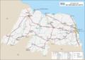 Mapa de transportes no Rio Grande do Norte.png