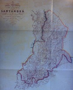 Mapa del Estado de Santander (1865).jpg