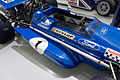March 701 (Tyrrell) side fuel tank Heritage Motor Centre, Gaydon.jpg