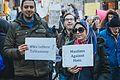 March against Trump, New York City (22771828948).jpg