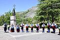 Marcha a pié desde Oviedo a Covadonga del C.A.O. 2014 17.jpg