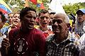 Marcha contra el adoctrinamiento estudiantil, Caracas 26Abr14 (13977503489).jpg