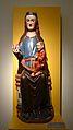 Mare de Déu amb el Nen, segle XIV, Museu Diocesán de Uesca.JPG