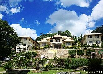 Margosatubig, Zamboanga del Sur - Image: Margosatubig