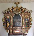 Maria Wörth - Karner - Altar.jpg