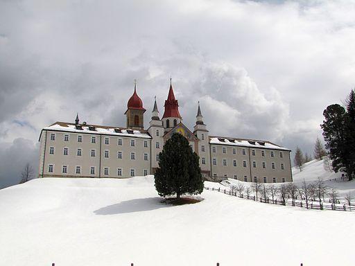 Maria Weissenstein winter