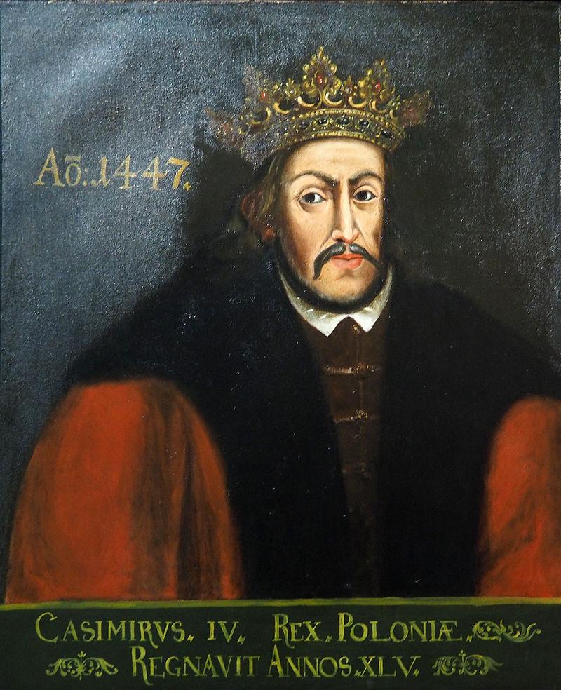 Marienburg Malbork Kasimir IV. Andreas 01.JPG