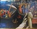Mariotto di nardo, predella con leggenda di santo stefano, 1408. 08.JPG
