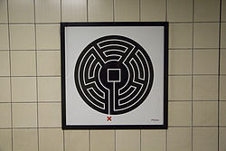 Mark Wallinger Labyrinth 199 - St. John's Wood.jpg
