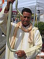 Marokkaner beschwiert Schlangen.JPG