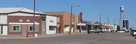 Martin, South Dakota Main from 4th 1.JPG