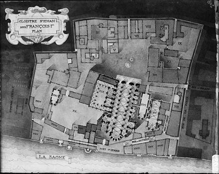 Chapitre De Saint Jean Lyon Wikipdia