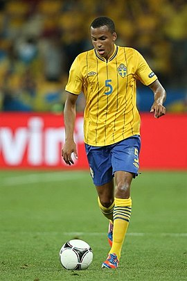 Martin Olsson Euro 2012 vs France.jpg
