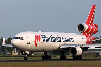 Martinair MD-11 PH-MCY @ Amsterdam Airport Schiphol.jpg