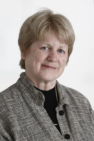Mary-Claire King - Image: Mary claire king