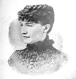 Mary Noailles Murfree - Image: Mary noailles murfree in payne 1