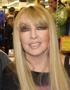 Maryla Rodowicz - Rodowicz in 2012