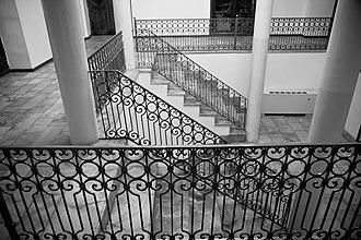 Constitution House of Tabriz - Image: Mashruteh House, Tabriz, Iran