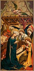 Nativity (The Holy Night)