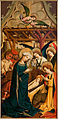 Master of Lichtenstein Castle - Nativity (The Holy Night) - Google Art Project.jpg