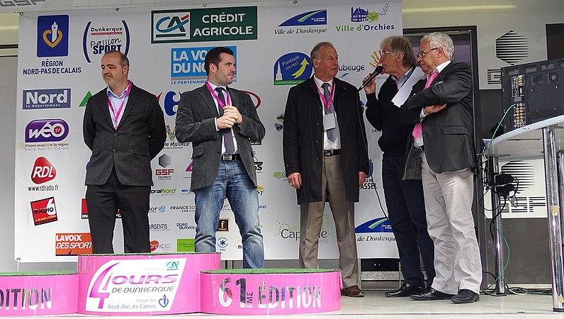 Maubeuge - Quatre jours de Dunkerque, étape 2, 7 mai 2015, arrivée (B06).JPG