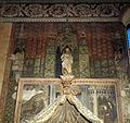 Mausoleo brenzoni di nanni di bartolo e pisanello (1426), 02,2.JPG