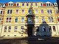 Maxim Gorki Straße, Pirna 123713780.jpg