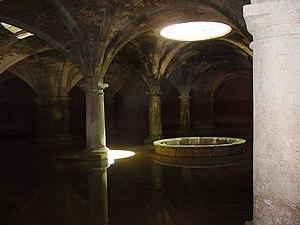 João de Castilho - Image: Mazagan Cistern CCBY