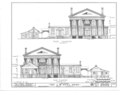 McCrary-Otts House, 805 Otts Street, Greensboro, Hale County, AL HABS ALA,33-GREBO,6- (sheet 4 of 8).png