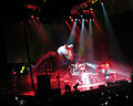 Meat Loaf Last at Bat Newcastle 2013 Bat Out of Hell.JPG