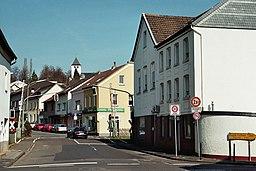 Turmhofstraße in Mechernich