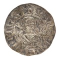 Medeltida silvermynt - Skoklosters slott - 108648.tif