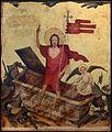 Medio reno o westfalia, altare del medio reno, 1410 ca., recto 06 resurrezione.jpg