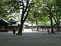 Meiji shrain - 明治神宮 - panoramio.jpg